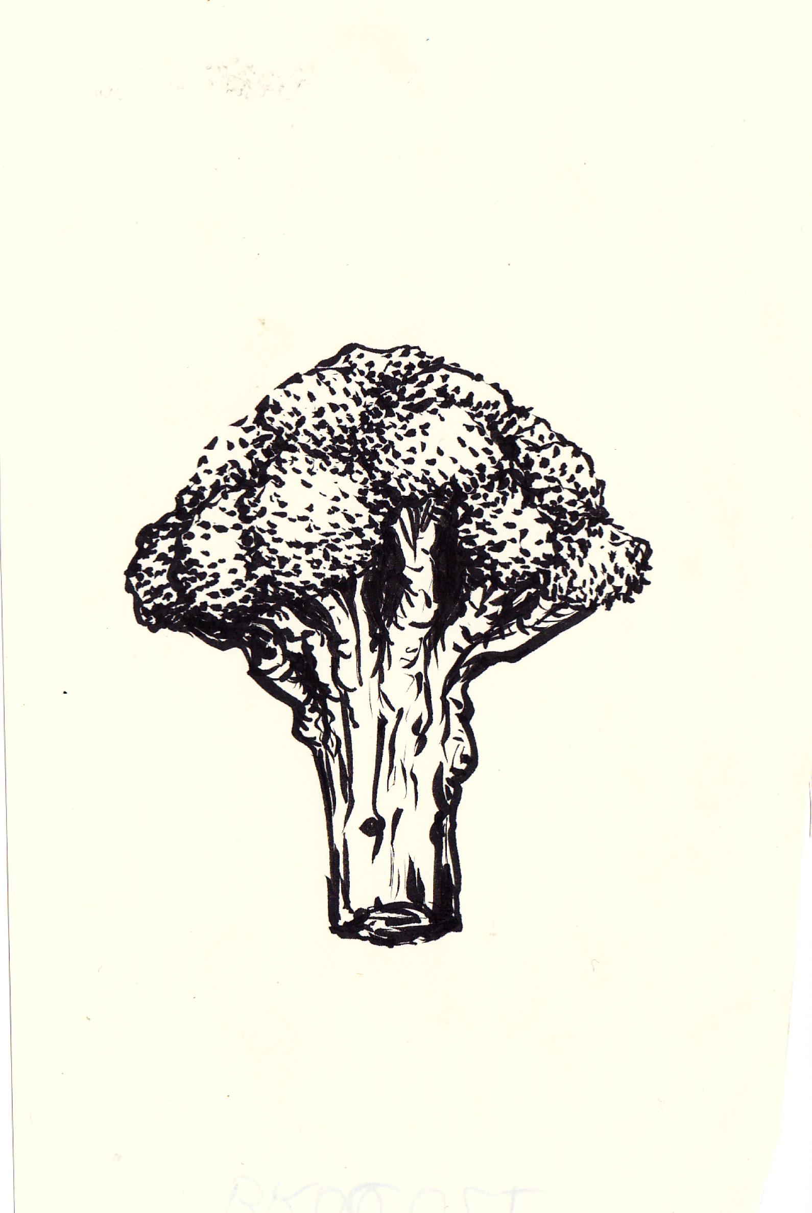 Brocco-Tree?