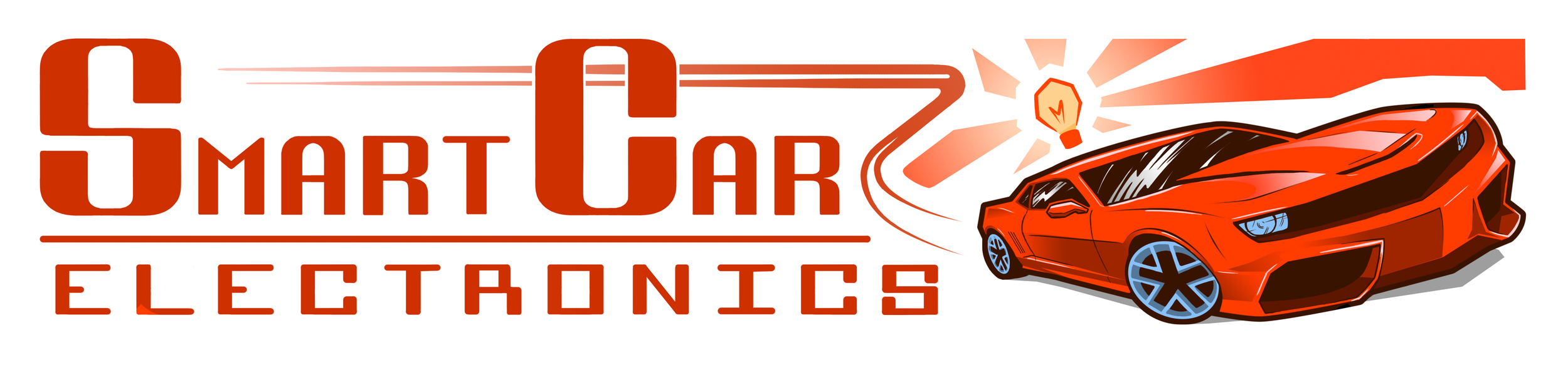 Smart Car Electronics Logo
