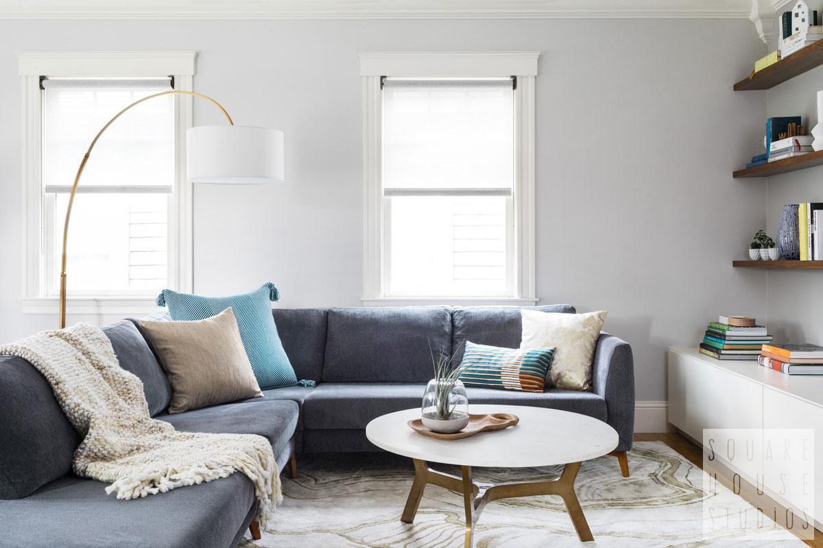 squarehouse-living room-sofa-built ins-rug.jpg