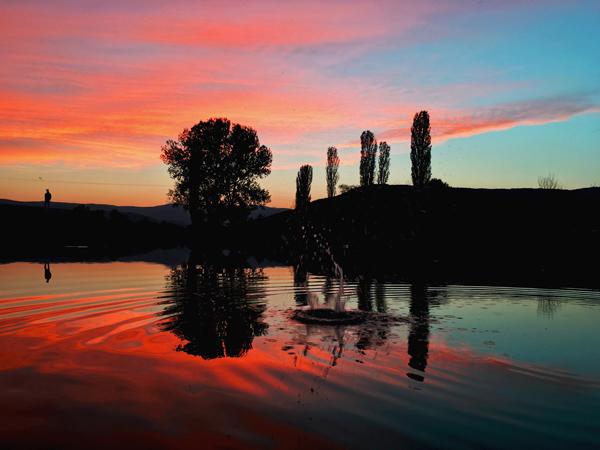 Ibri River (2018) Photography 100 €