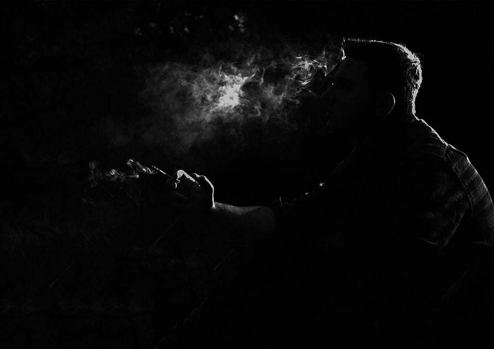 Smoke (2017) Photography 100€