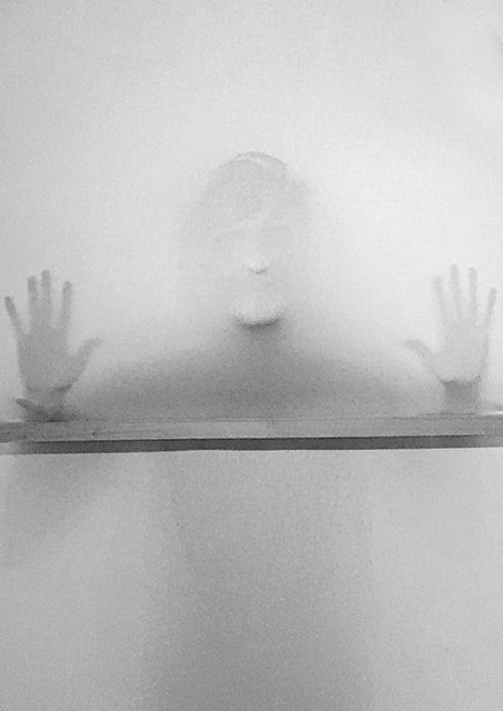 Ghost (2017) Photography 100 €