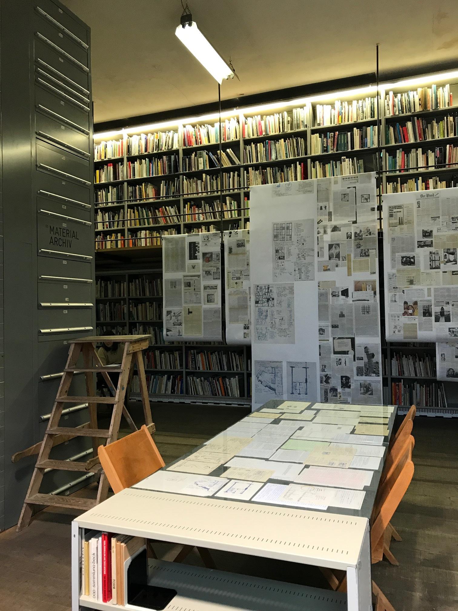 Sitterwerk material archive.JPG