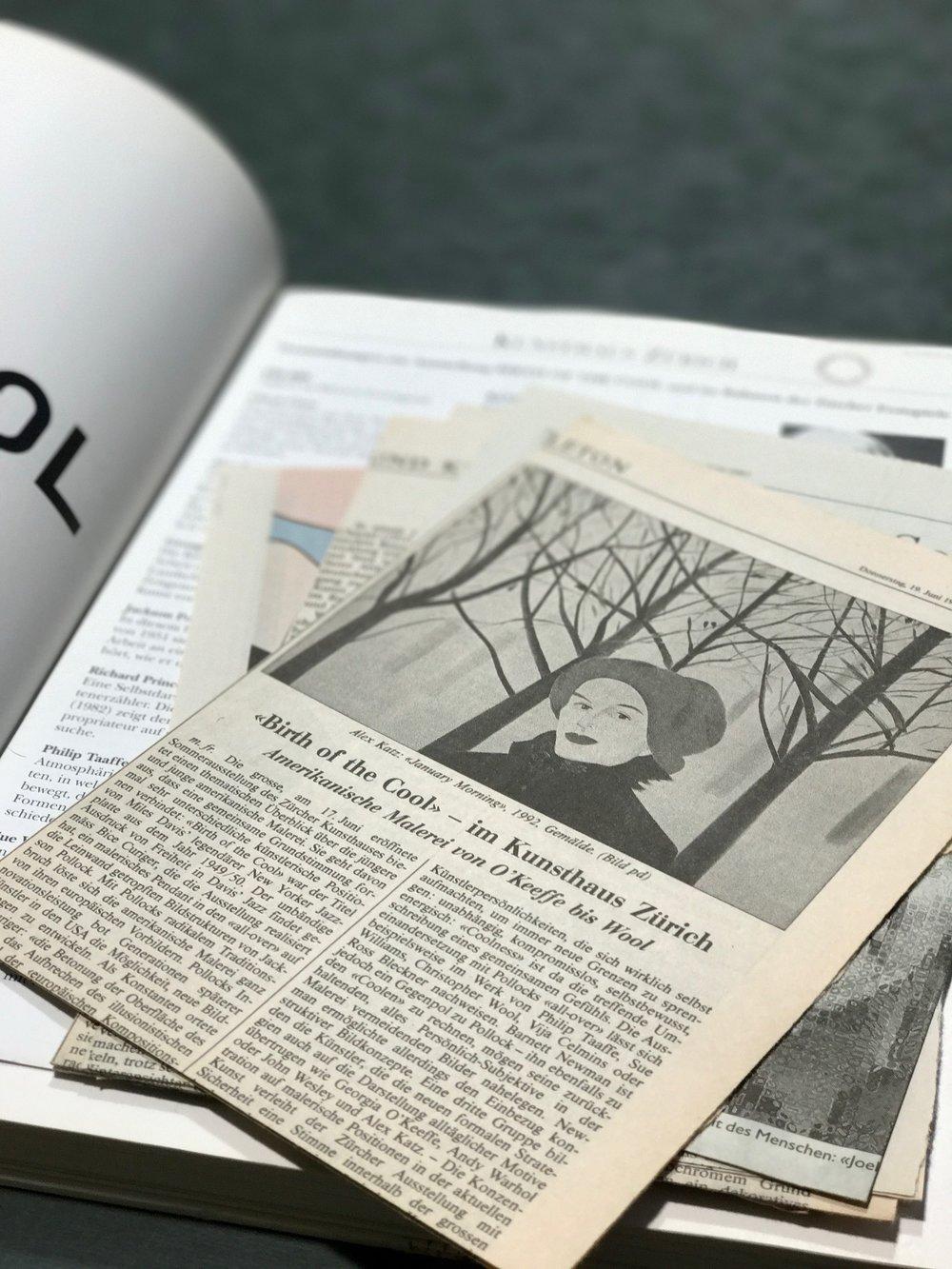 alex katz newspaper.JPG