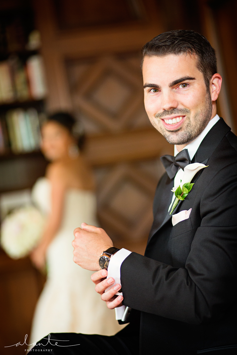 Seattle Wedding at The Washington Athletic Club by New Creations Wedding Design and Coordination | Alante Photography