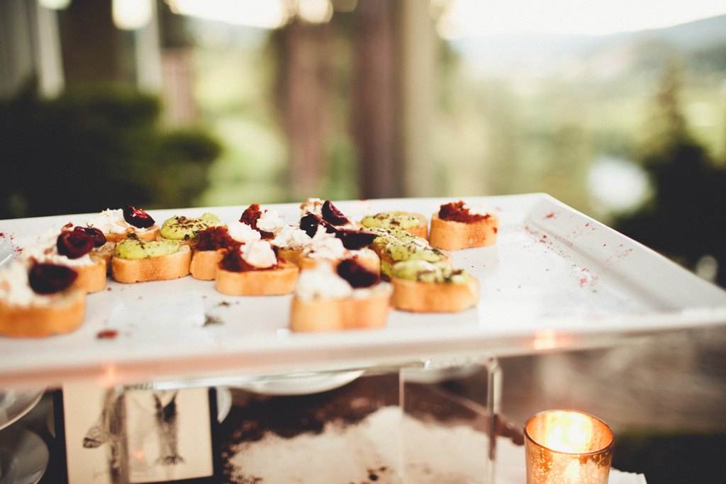 Leavenworth Wedding Reception and Ceremony | Andrea Lindquist Photography | New Creations Wedding Design and Coordination