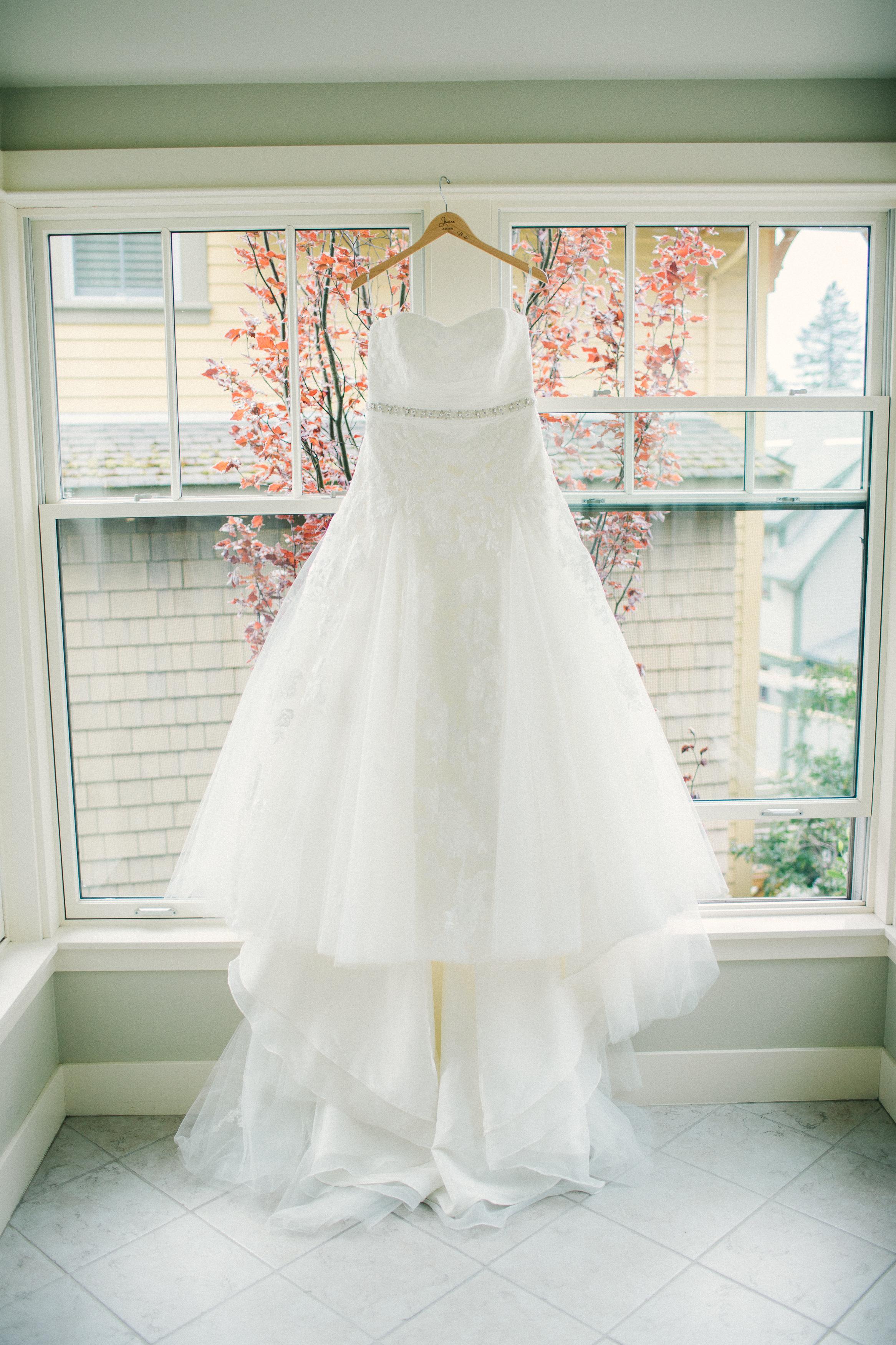 Roche Harbor Resort Wedding Planning | Roche Harbor Wedding Reception Venue | New Creations Wedding Design and Coordination