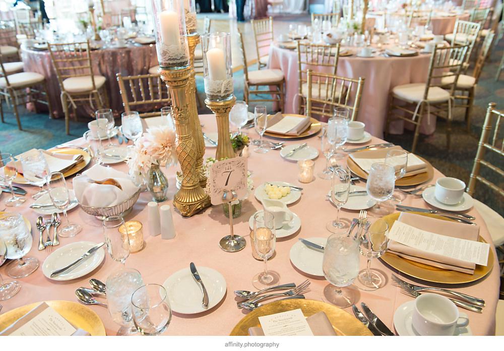 Bell Harbor Wedding | Seattle Wedding Planning and Design | New Creations Wedding Coordination
