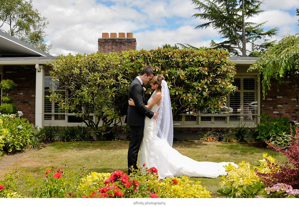 Bell Harbor Wedding