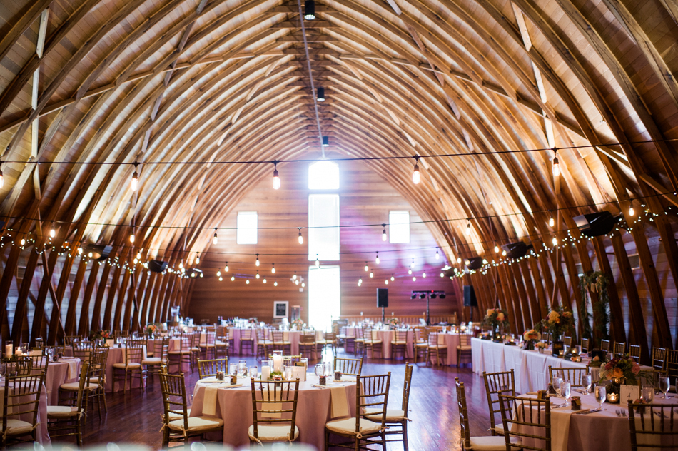 Bothell Wedding at Russell's