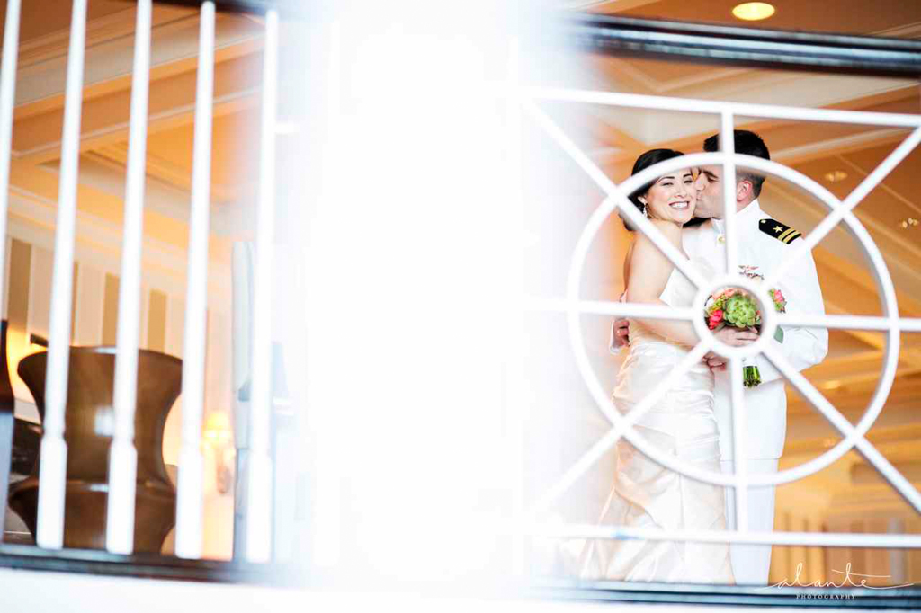 Kirkland Wedding at the Woodmark Hotel by Alante Photography | Seattle Wedding Planning by New Creations