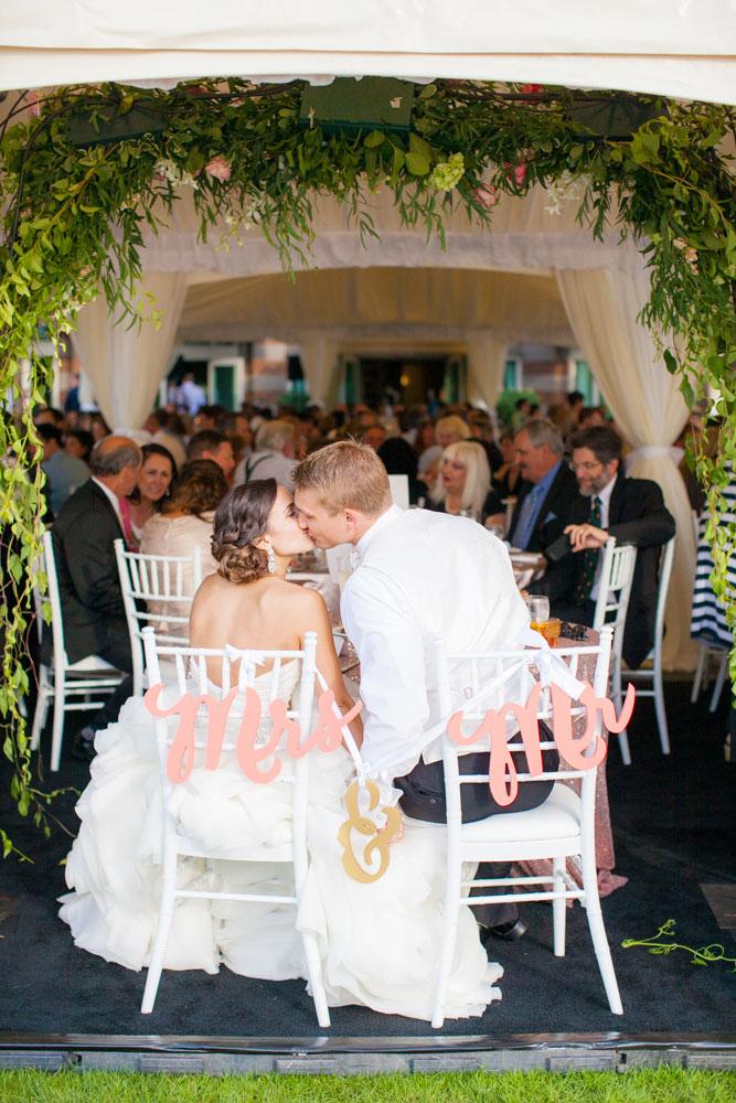 Woodmark Hotel Kirkland Wedding