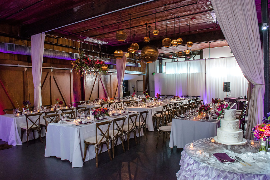 Within Sodo Wedding | Affinity Photography | Seattle Wedding Planner | New Creations Weddings