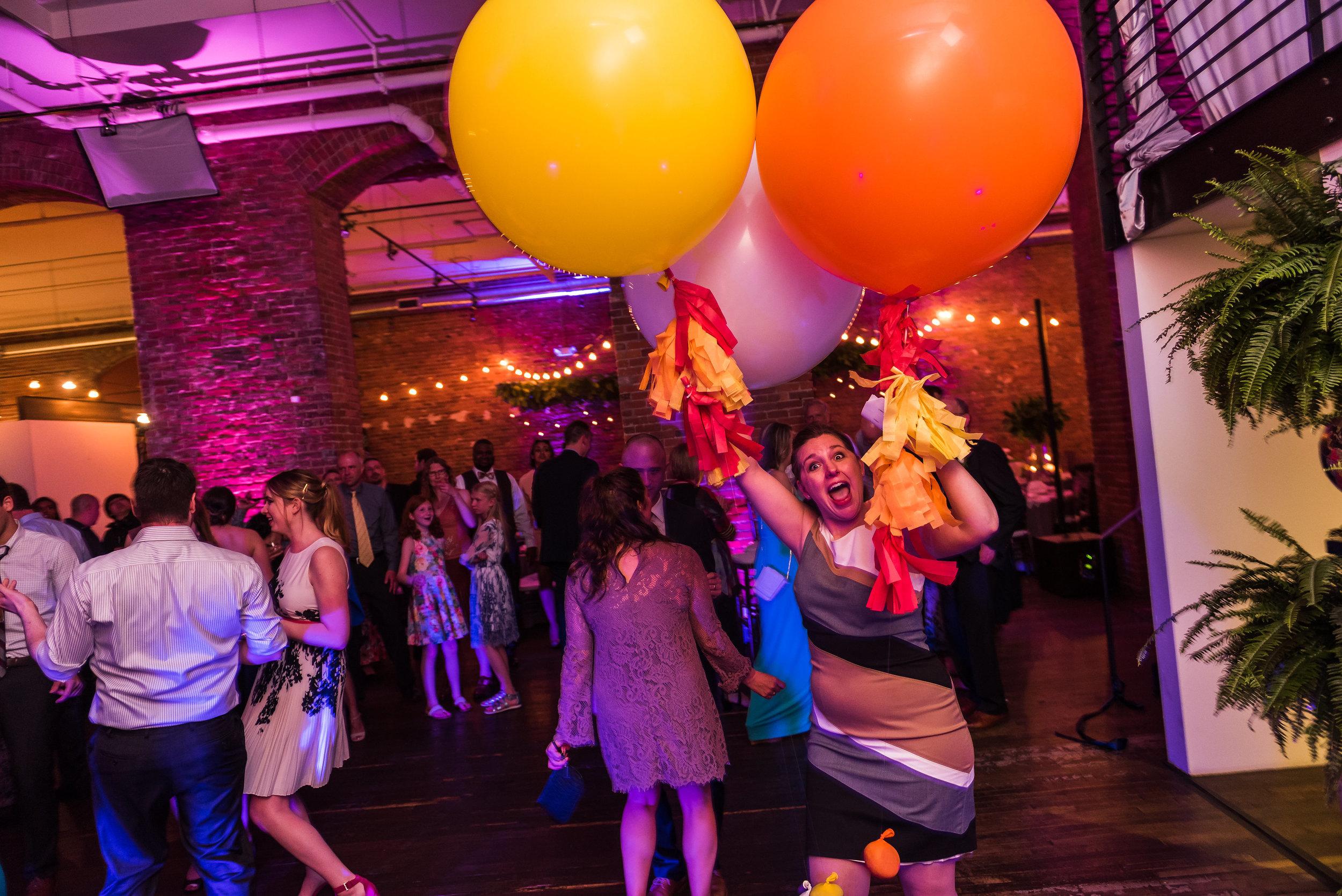 Dicks Burgers Wedding Balloons.jpg