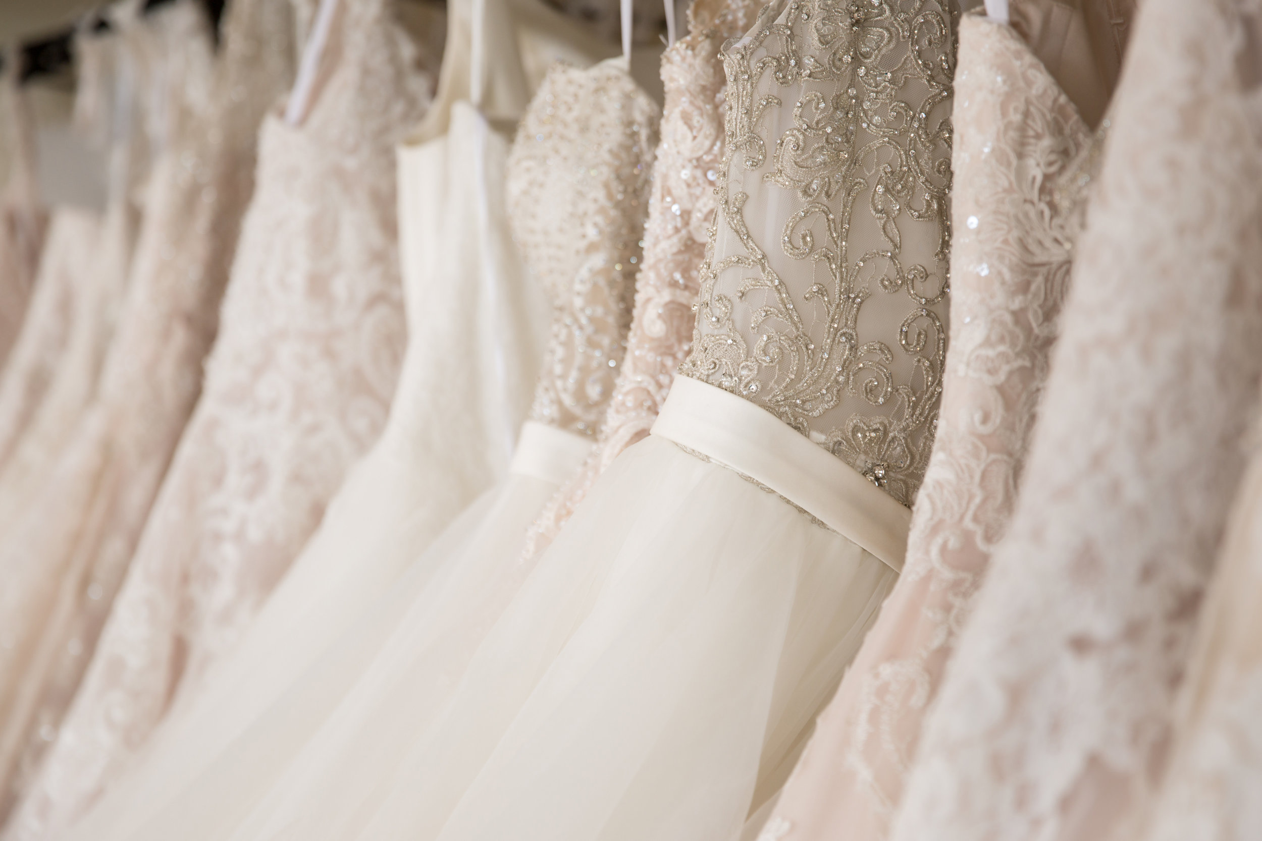 Baton Rouge Wedding Dress - 1