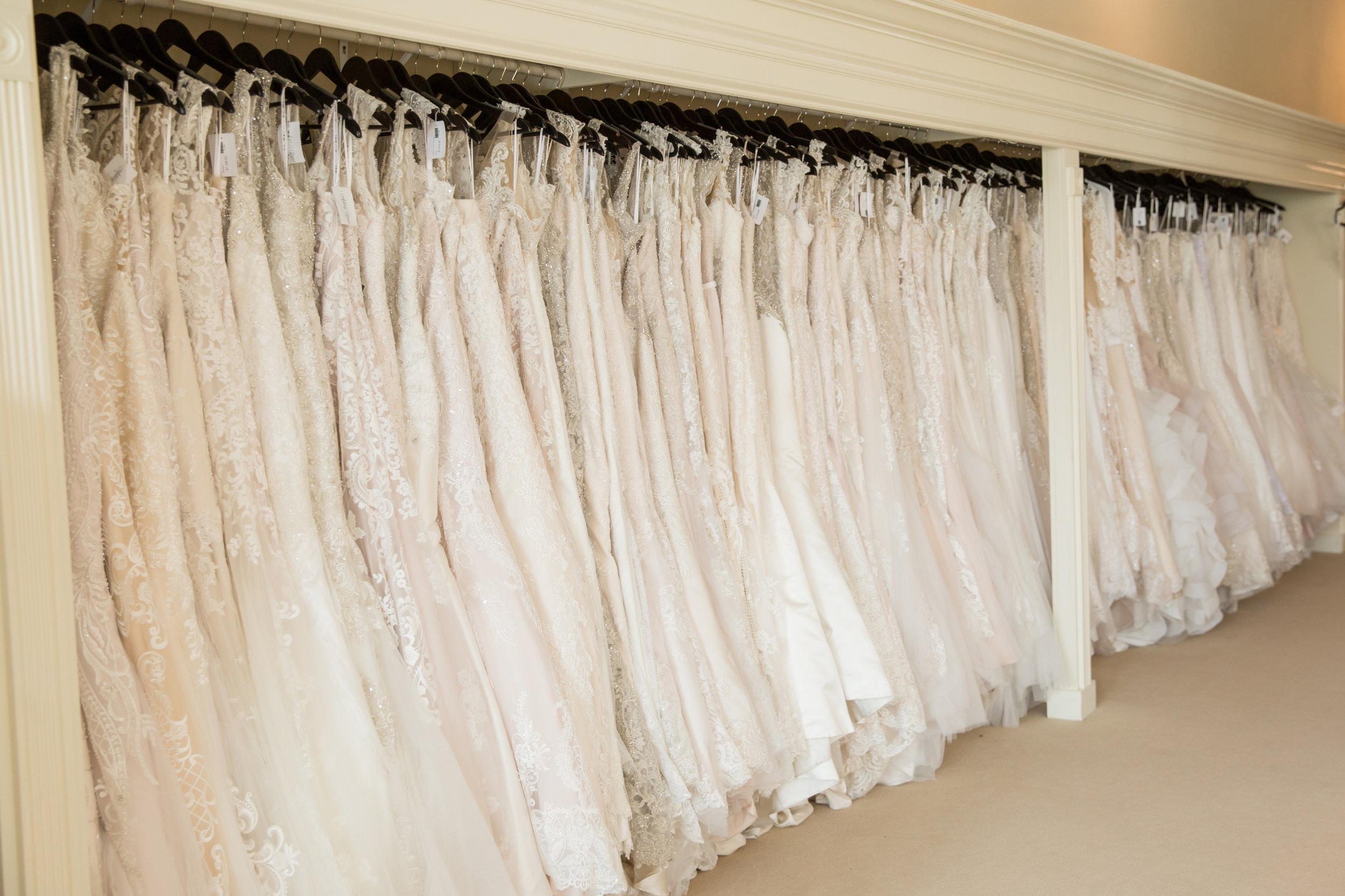 Baton Rouge Wedding Dress - 3