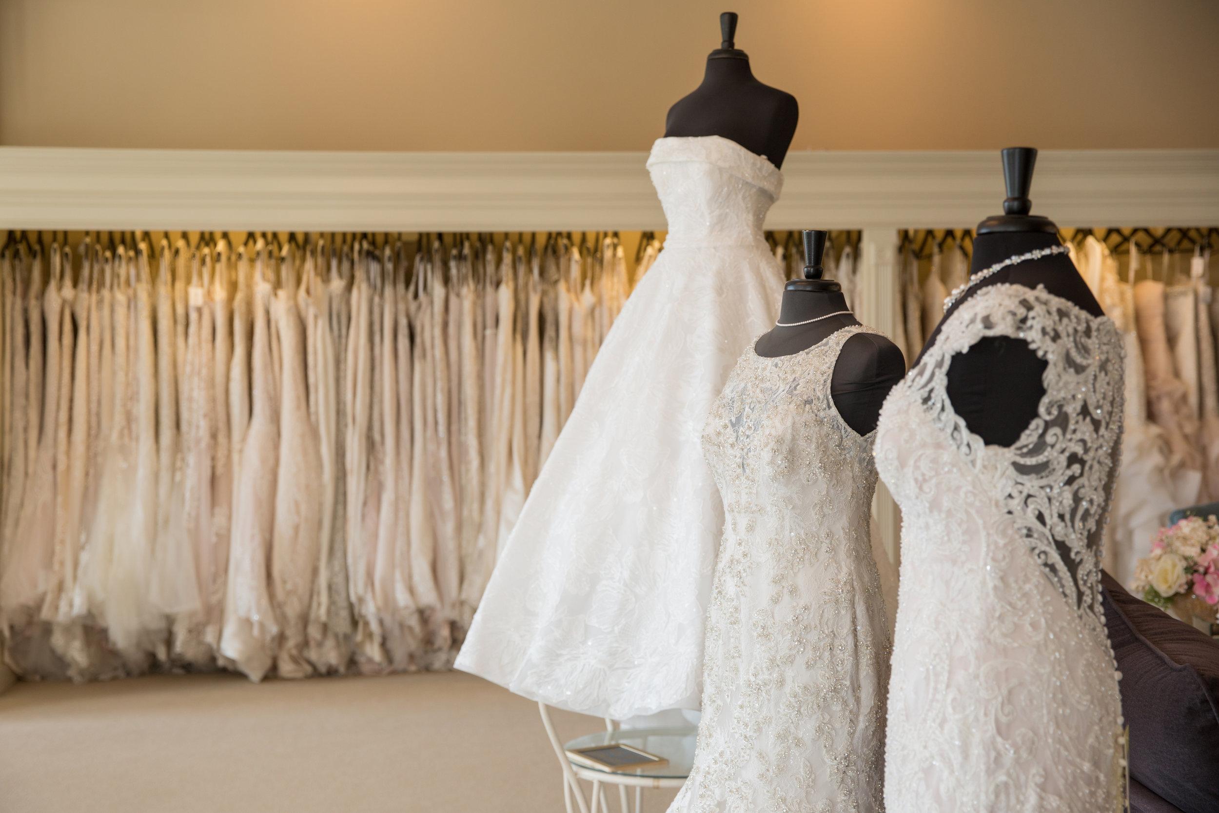 Baton Rouge Wedding Dress - 6