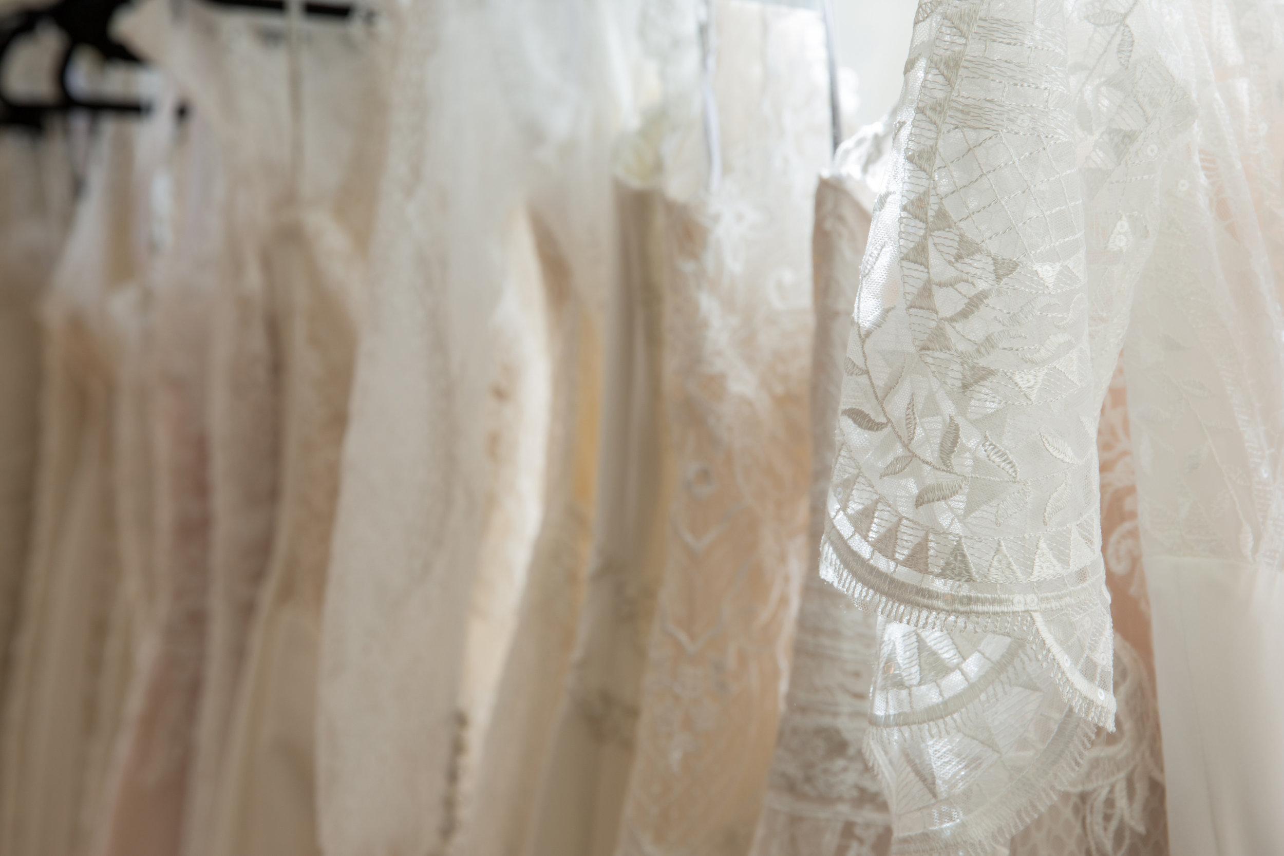 Baton Rouge Wedding Dress - 8