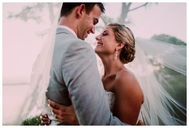 Christy & Mark   Chesapeake Bay Beach Club Ballroom Wedding, Stevensville MD