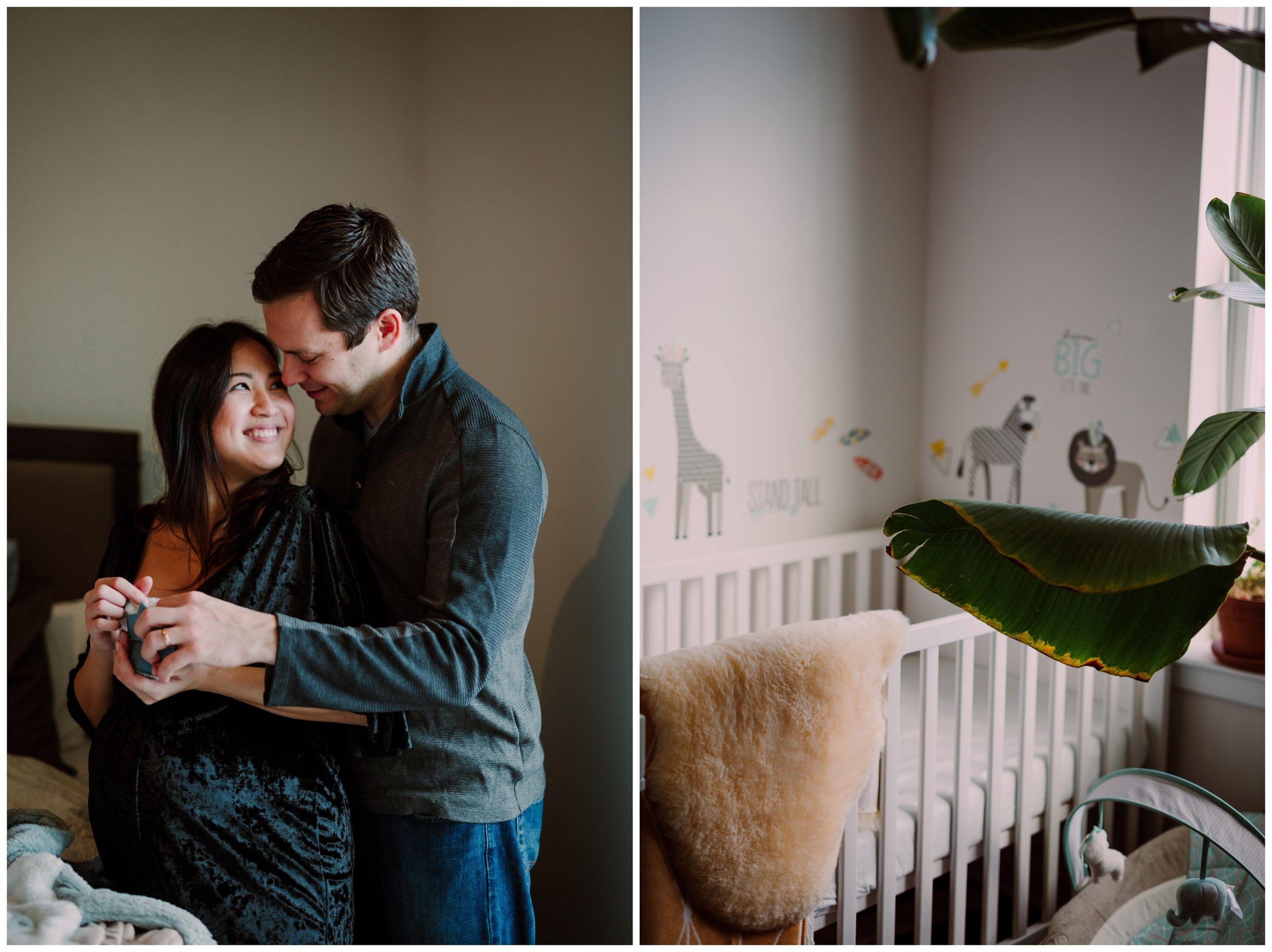 Jasmin & Mark's Philadelphia In-Home Maternity Session | Philadelphia Maternity Photographer-48.jpg