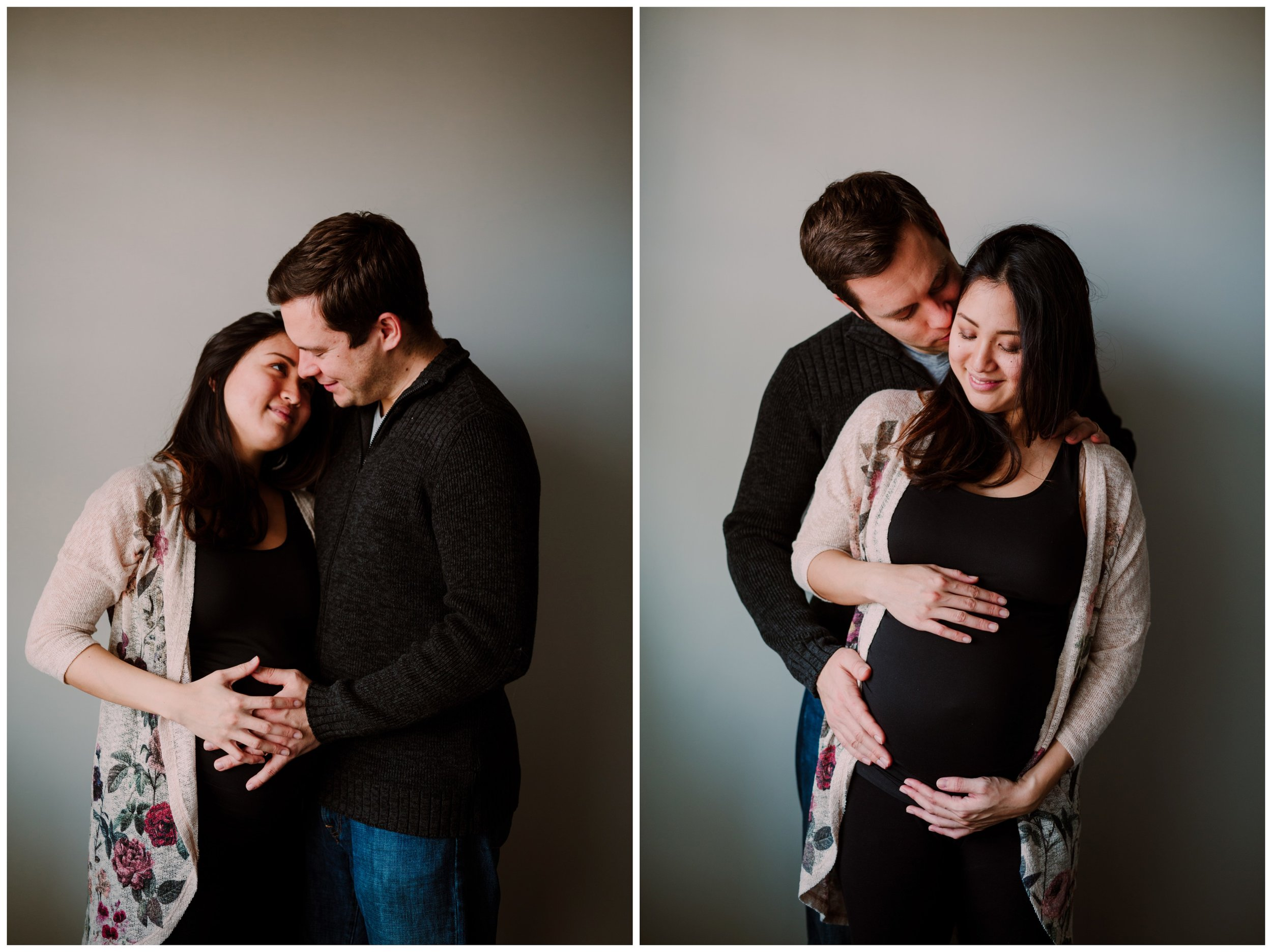Jasmin & Mark's Philadelphia In-Home Maternity Session | Philadelphia Maternity Photographer-88.jpg
