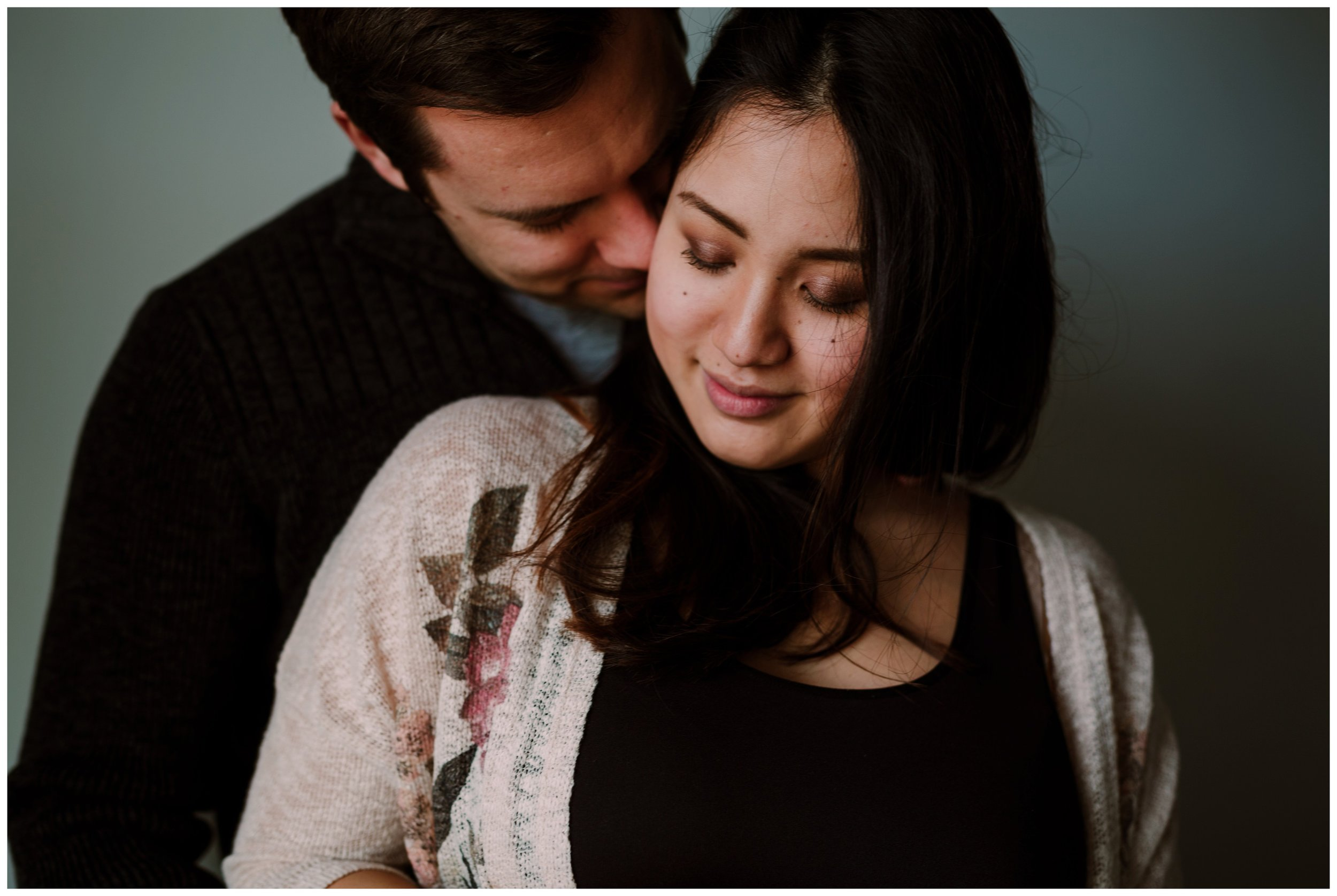 Jasmin & Mark's Philadelphia In-Home Maternity Session | Philadelphia Maternity Photographer-93.jpg