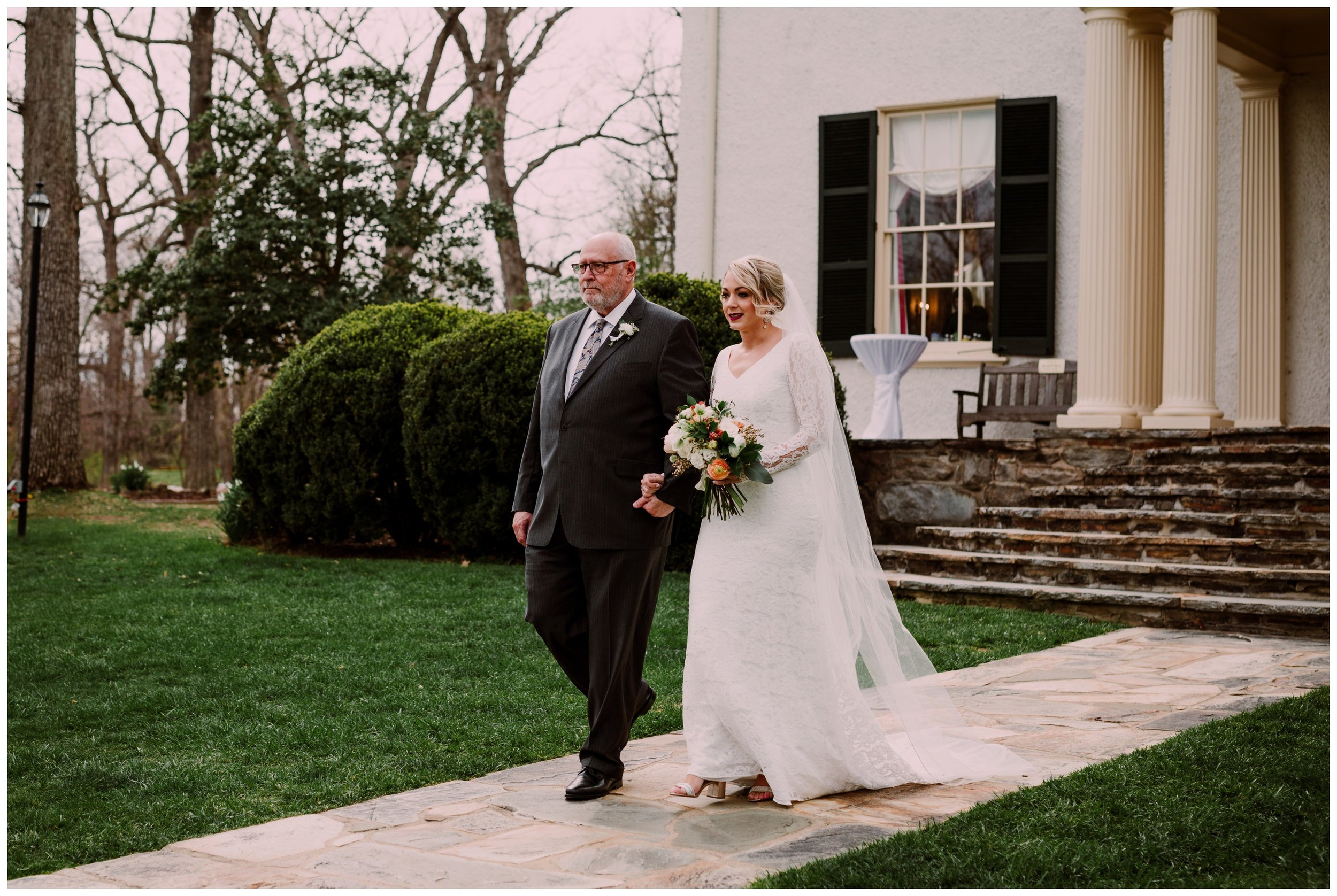Andrea & Kyle | Traditional Virginia Rust Manor Wedding Highlights | Virginia Wedding Photographer-17.jpg