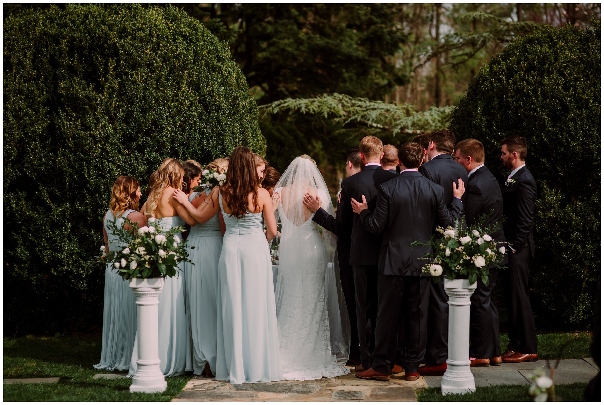 Andrea & Kyle | Traditional Virginia Rust Manor Wedding Highlights | Virginia Wedding Photographer-24.jpg