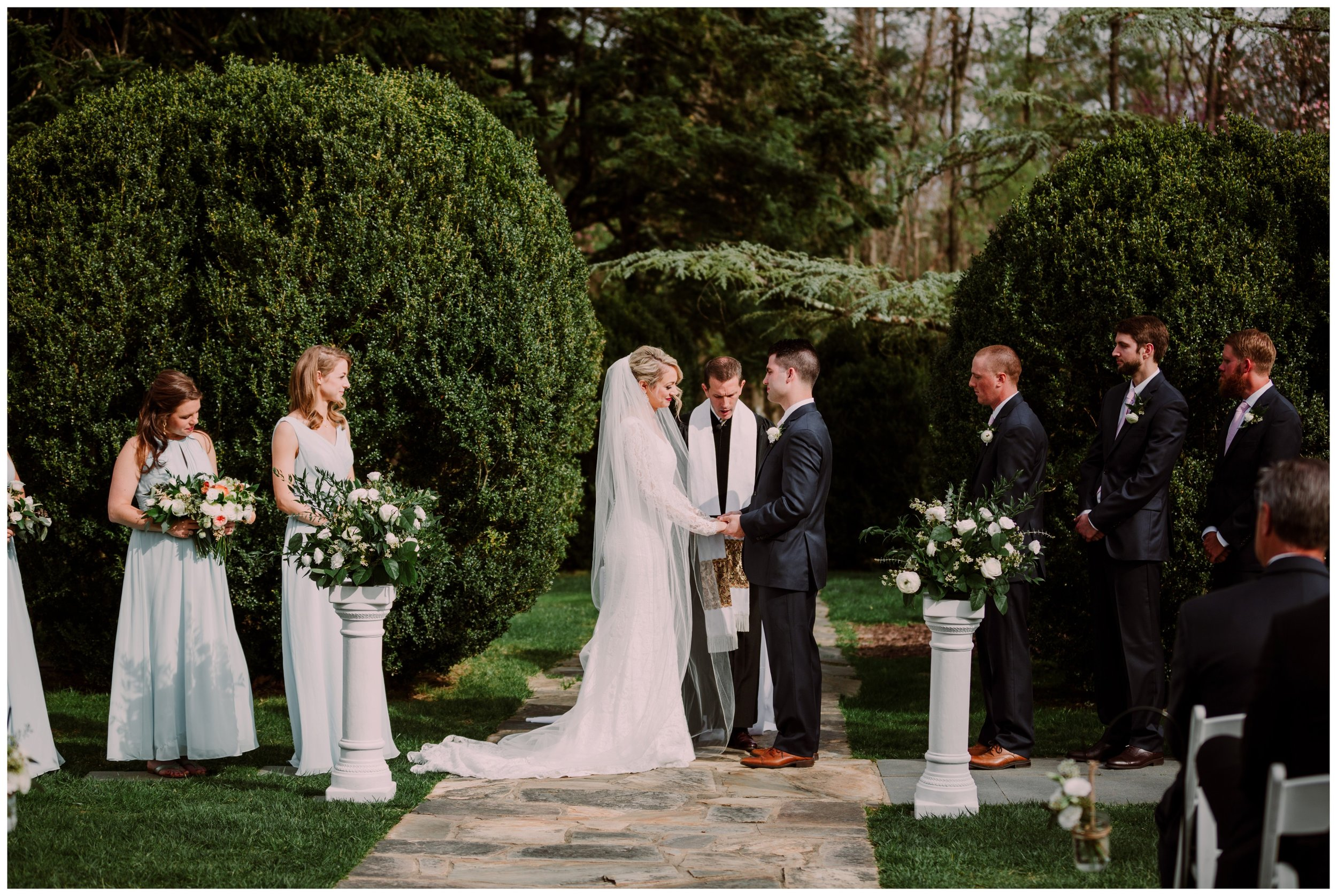 Andrea & Kyle | Traditional Virginia Rust Manor Wedding Highlights | Virginia Wedding Photographer-25.jpg