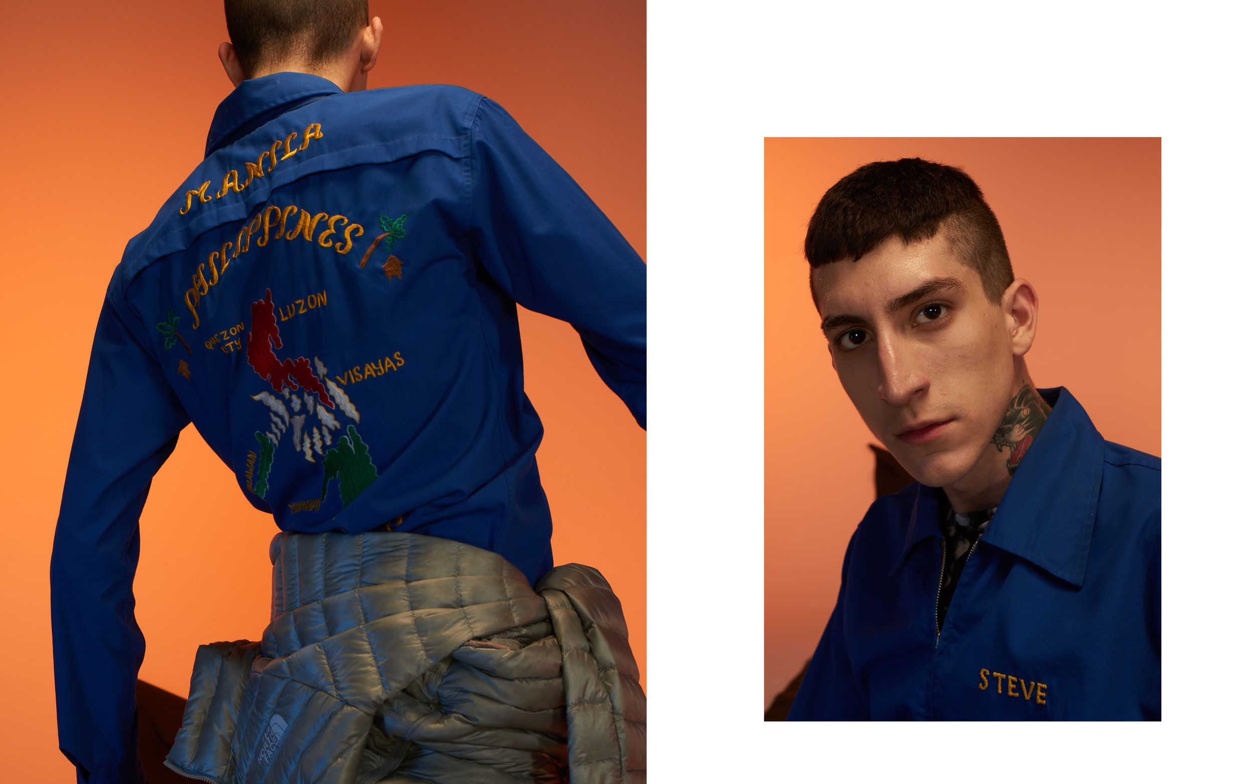 Rick veste Blusa p&b adidas,Jaqueta B.Luxo e Jaqueta The north face