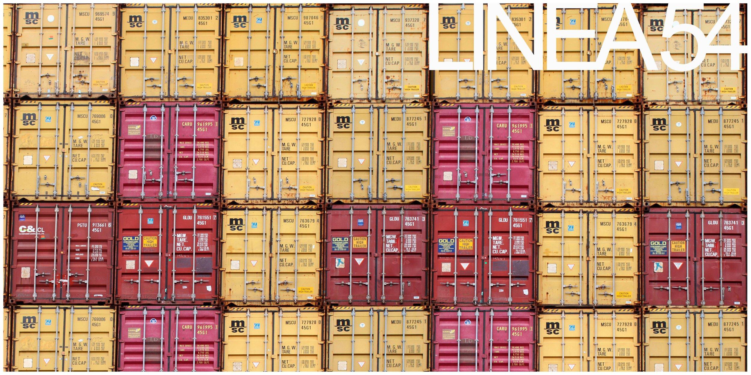 LINEA54 +  Editorial