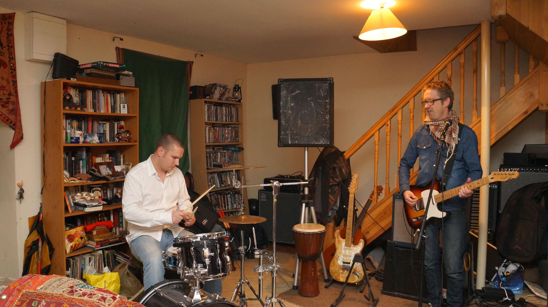 Musicians!