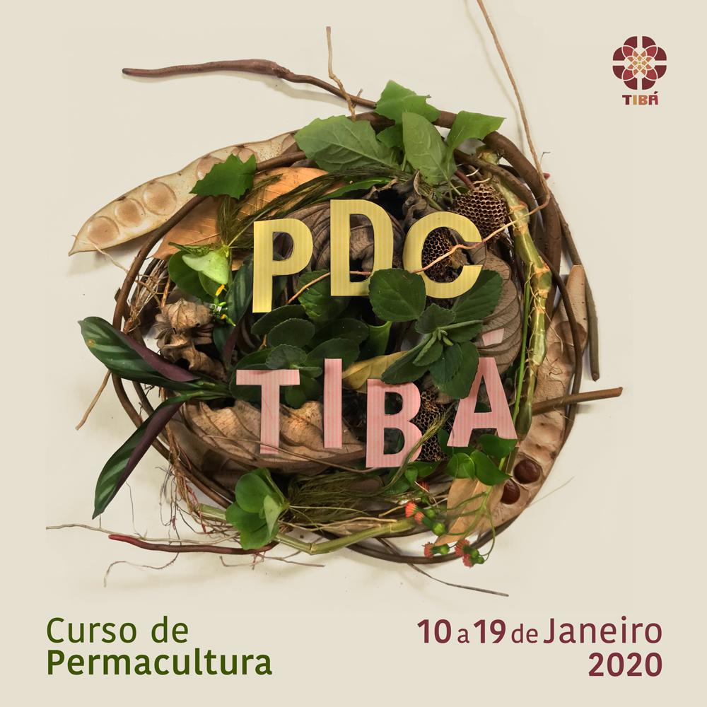 PDC TIBA / 10-19 janeiro 2019