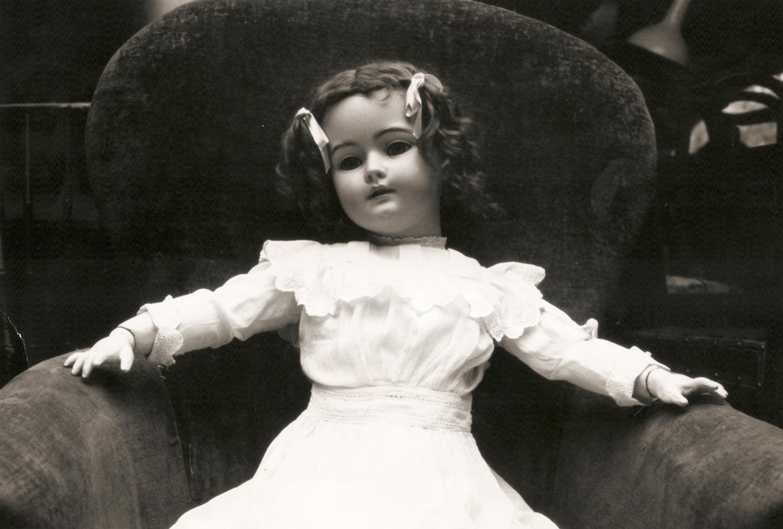 "Behind the scenes of Bob Kensinger's ""The Dolls"""