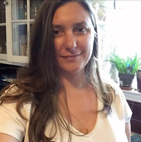 About Jenn Poniatowski - Shaman, Soul Mentor, Teacher
