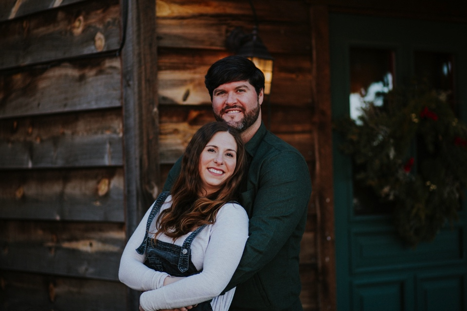 We finished up their engagement photos at Overland Sheepskin Co. in Taos, New Mexico and it was so pretty! The morning light in northern New Mexico is so soft and colorful! We went for a more rustic engagement photo look here at Overland Sheepskin Co. which brought so much pretty variety to their New Mexico engagement photos!