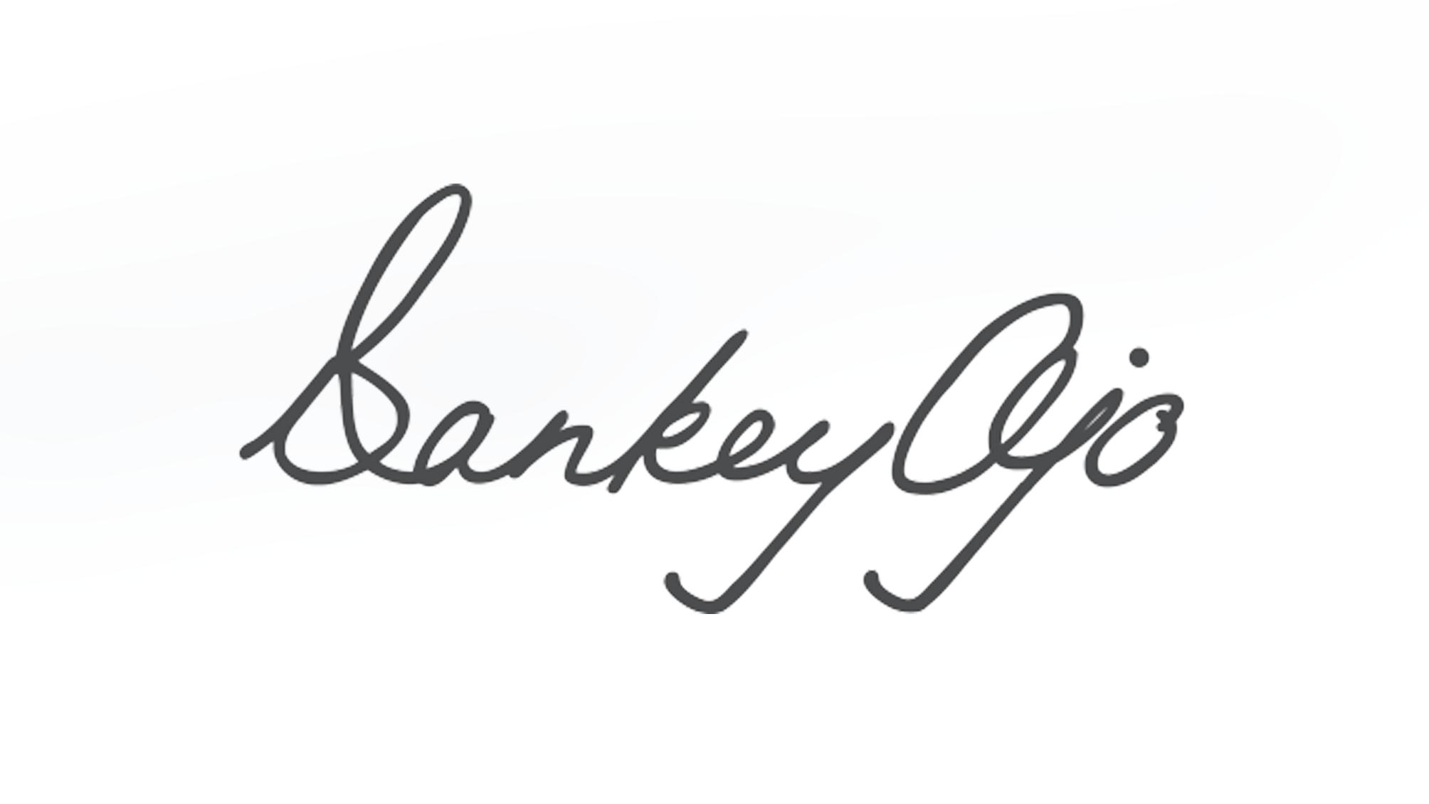 Bankey Ojo • Music Composer for Tv, Film + Media [2014]
