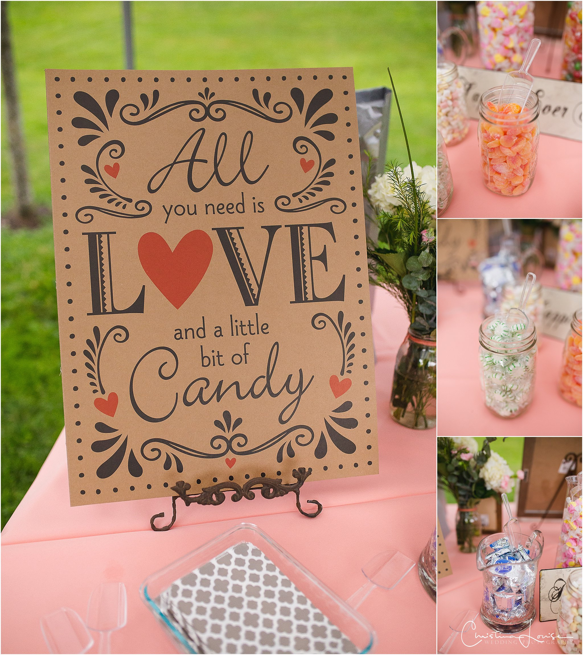 oregon_wedding_candy_table_coral_and_grey.jpg