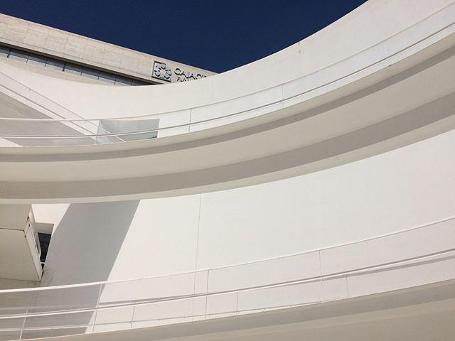 Sterile concrete architecture love is still real love