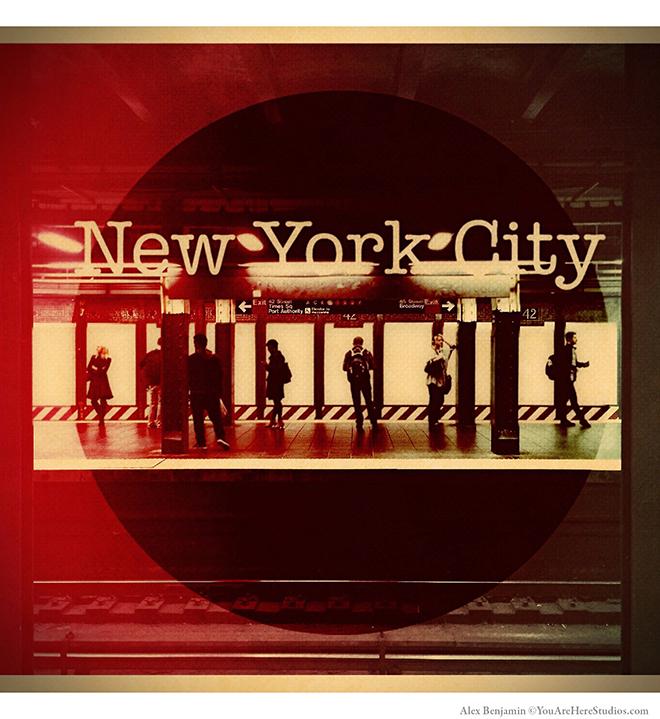 Platform NYC