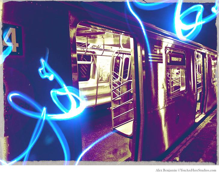 Q-Train