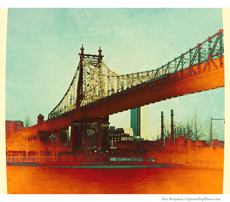 Queensboro - Orange