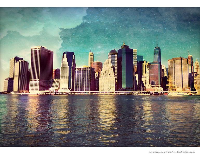 Skyline - Downtown