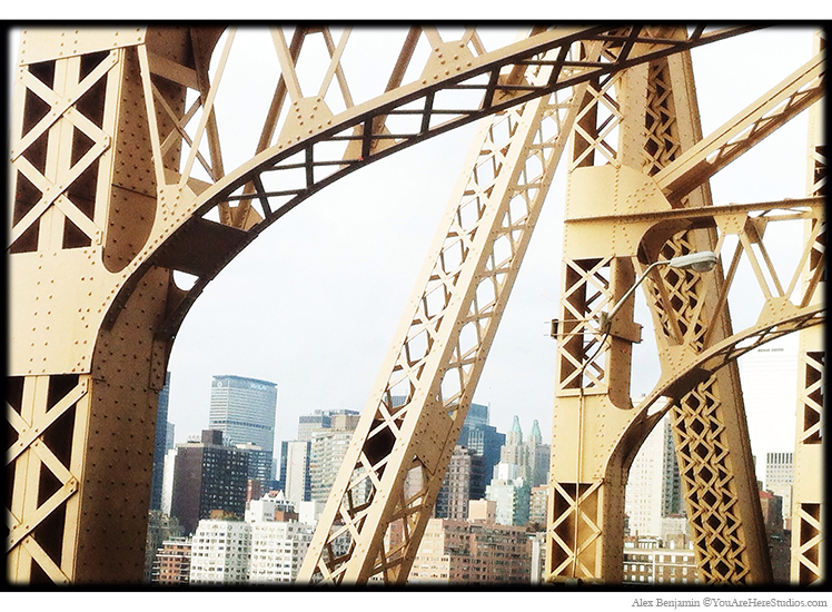 Queensboro - Close Up