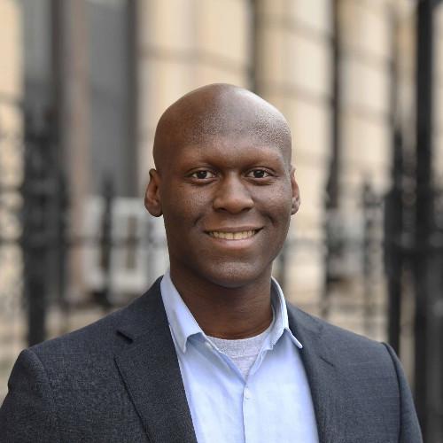 Trevon Gordon   Undergraduate research scientist: 2017-2018  Current: Research Associate,  Modern Meadow   Connect with Trevon:  LinkedIn