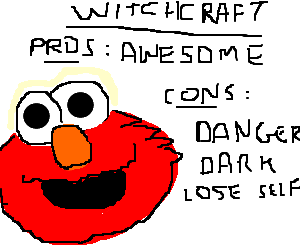 Elmo rocks lead scoring.