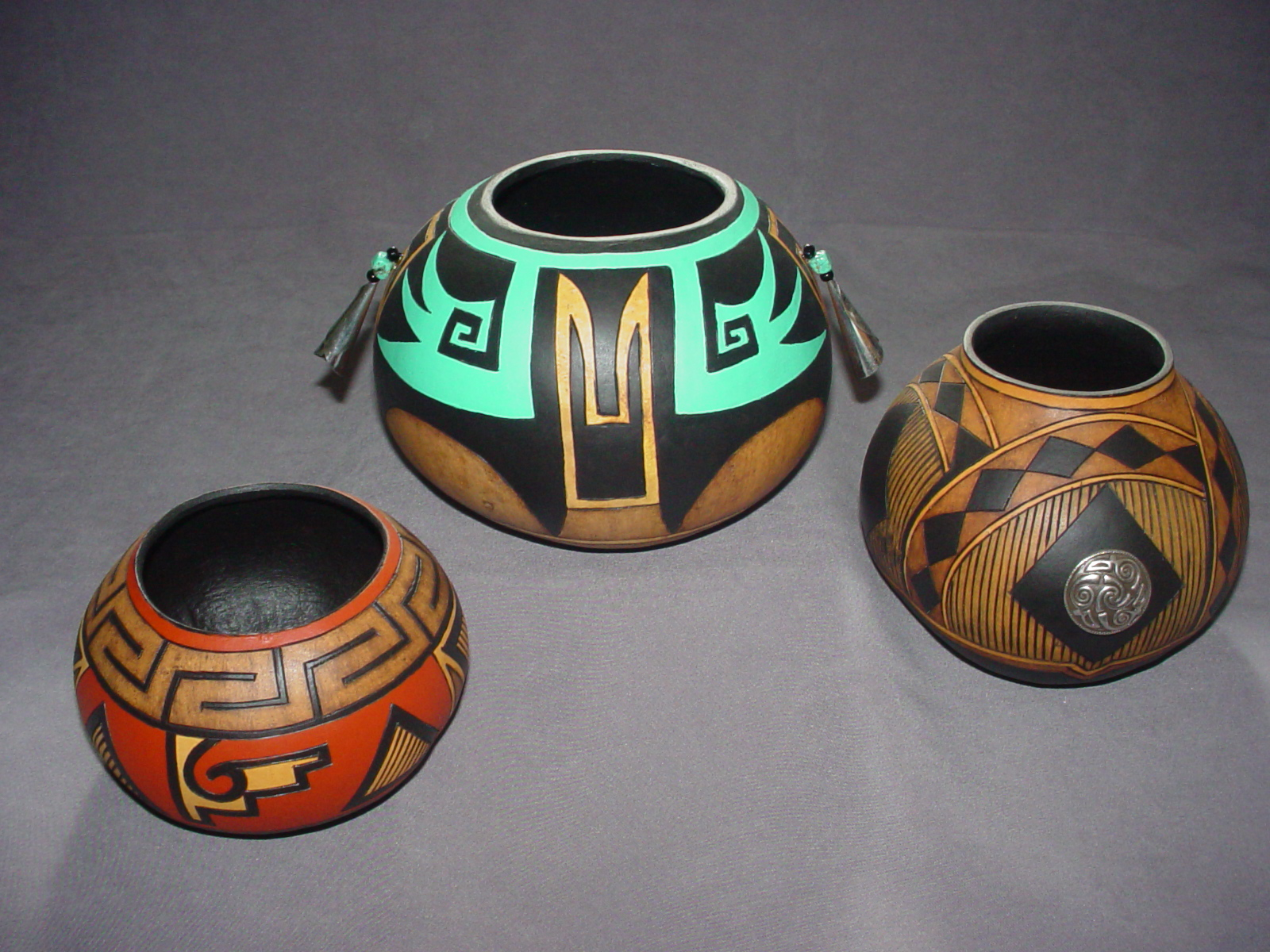 Small Gourds 2