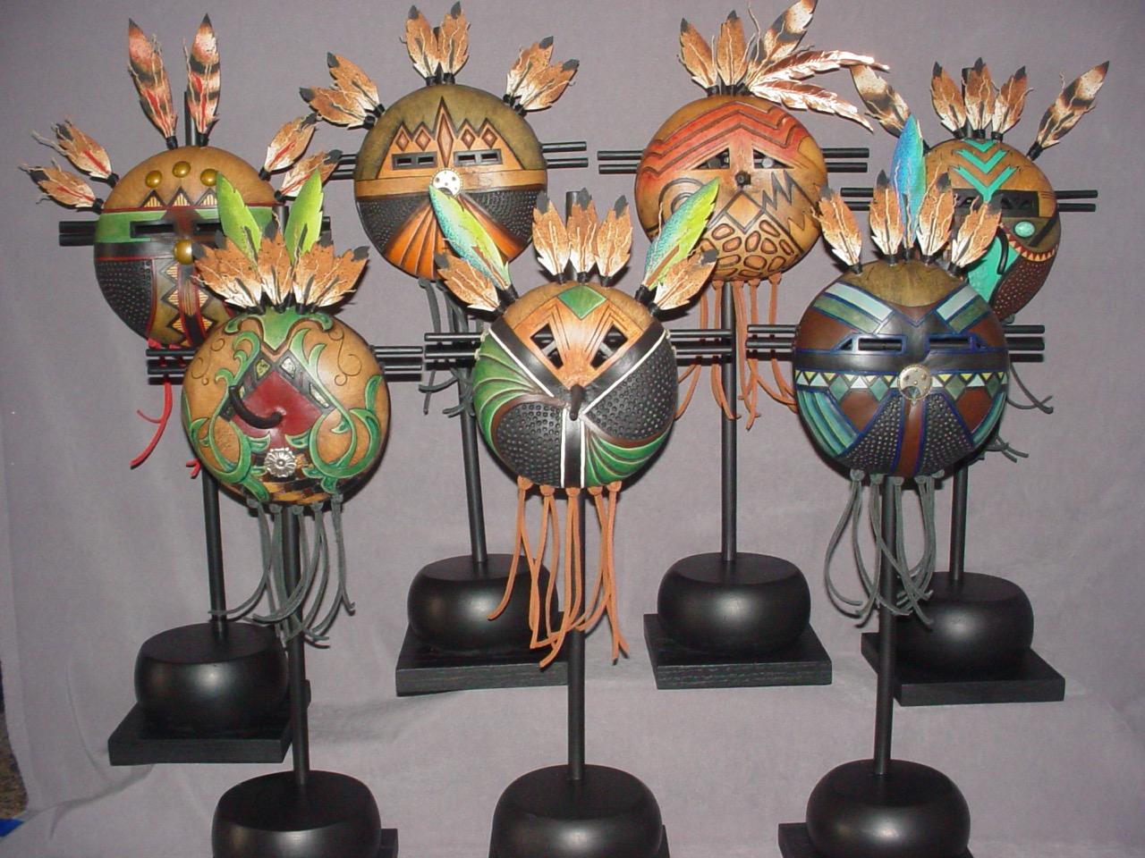 Mini Masks