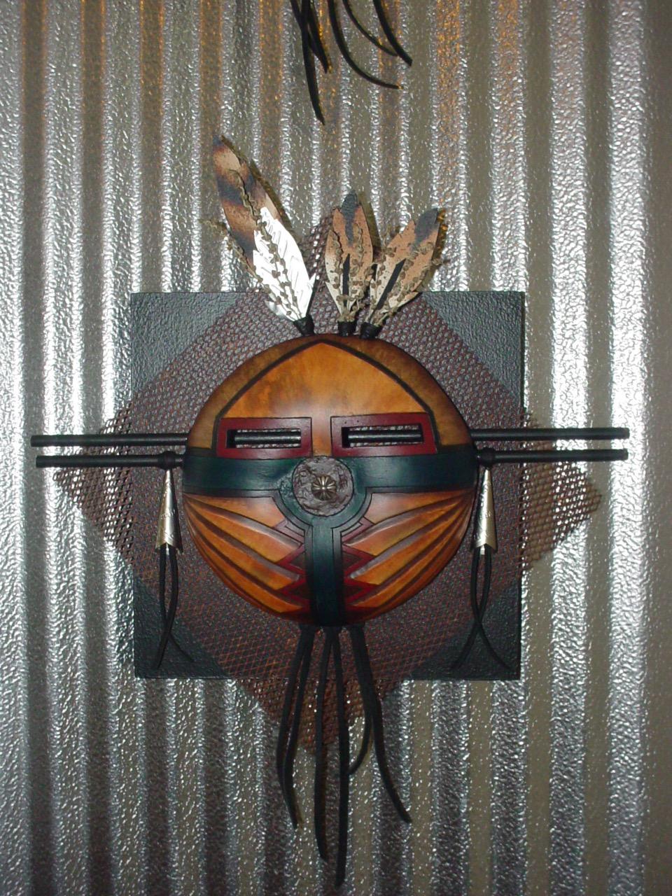 Solar Mini Mask
