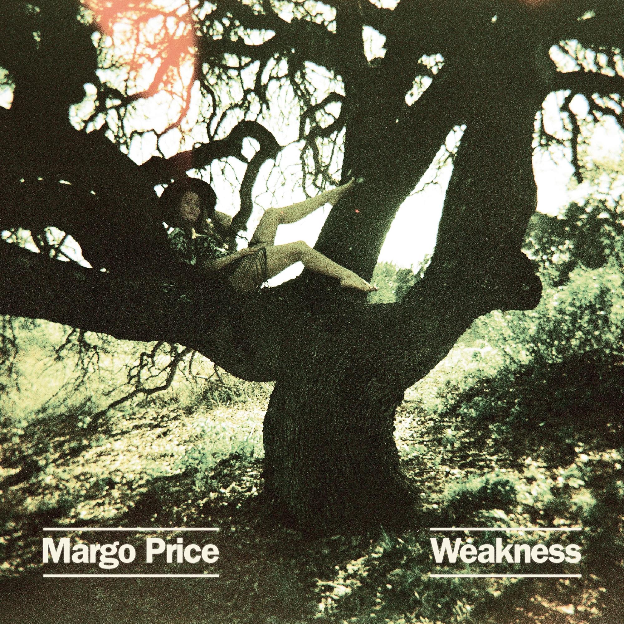 Margo Price's Weakness EP